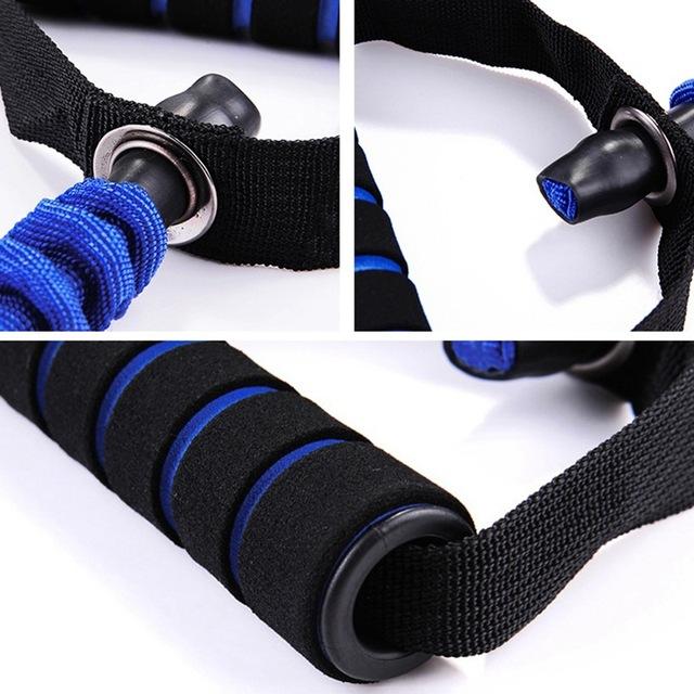 Yoga Pull Rope