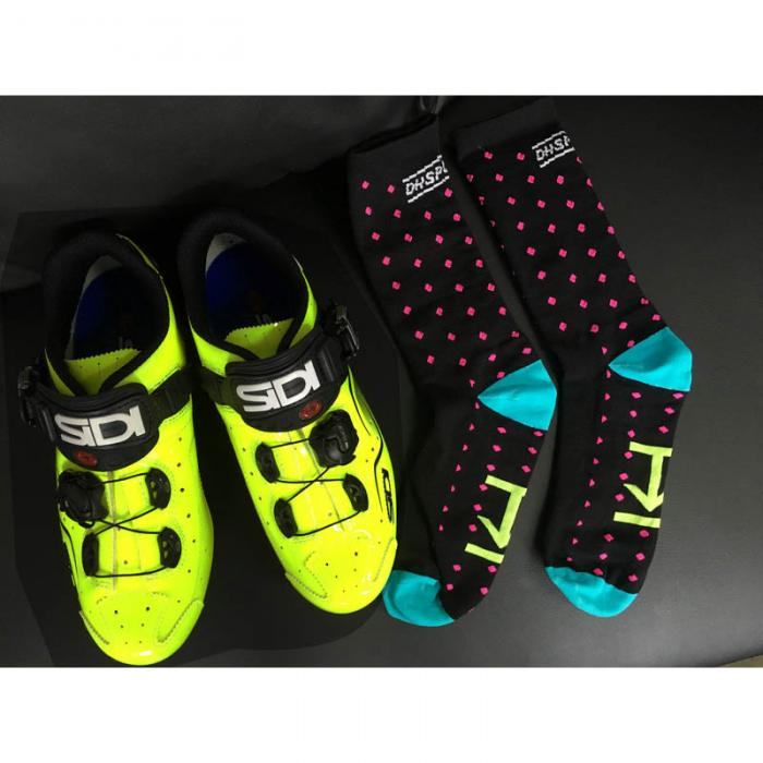 Outdoor Breathable Cycling Sock  (11)