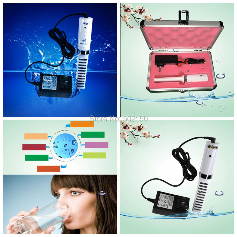 Full House Active Hydrogen Water Generator Antioxidant hydrogen water generator china manufactoure active hydrogen water generator