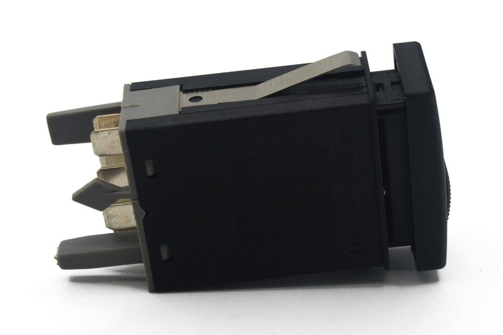 a 1998 8D0941509D 7 Pin Advertencia De Peligro Interruptor Audi A4 B5
