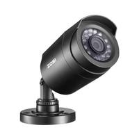 ZOSI 720 P TVI Outdoor Indoor Video Surveillance Camera HD 1280 TVL Weerbestendig Thuis CCTV Bewakingscamera