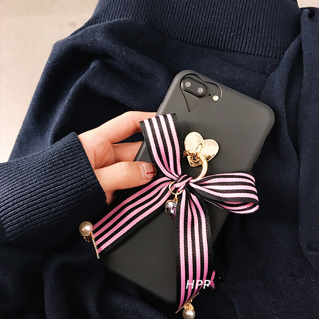3D LOVE BOWTIE IPHONE & SAMSUNG CASE