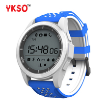 YKSO F3 Smart Watch Support Call SMS alert Pedometer bracelet outdoorSports Activities Tracker Wrist band Smartwatch for xiaomi