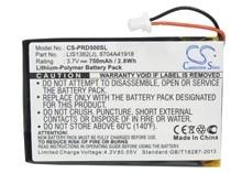 Cameron Sino 750mAh Battery LIS1382(J) for Sony Portable Reader PRS-500, PRS-500U2, PRS-505, PRS-505SC/JP, PRS-700BC, PRSA-CL1