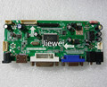 (Jiewei) Бесплатная Доставка M. NT68676.2A HDMI + DVI + VGA + АУДИО ЖК/СИД Платы Контроллера LVDS Комплект СДЕЛАЙ САМ Монитор для Raspberry Pi