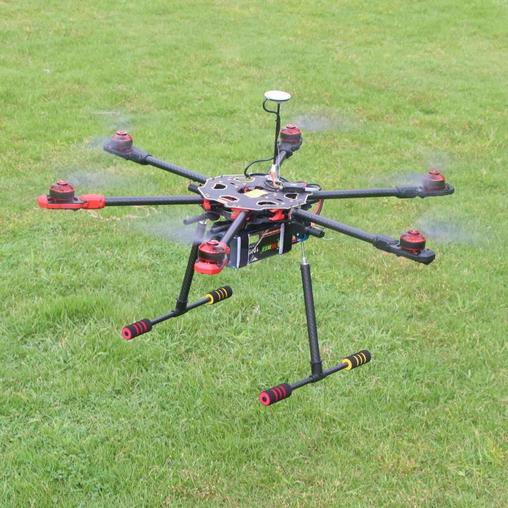 Tarot 680Pro ARTF Folding Hexacopter TL68P00 & Naza V2 & Motor & ESC &  Retractable Landing Gear for FPV Multicopter