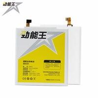 2017 NEW JLW Original High Quality Real Capacity 2980mAh BM31 Battery For Xiaomi 3 M3 Mi3
