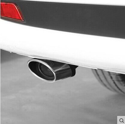 Chevrolet Matiz Malibu Volt Camaro Cobalt Orlando | Tuyau déchappement de voiture pour style automobile