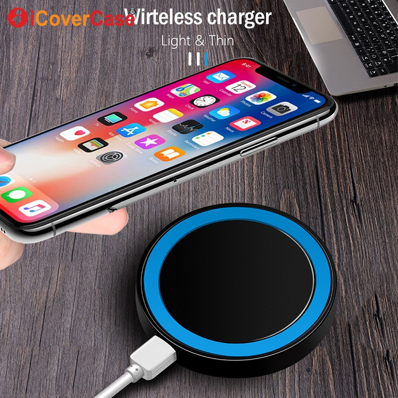 Car Chargers Cellphones & Telecommunications Car Charger For Sony Xperia Xa2 Ultra Xa1 Plus Xz1 Xz2 Compact L1 L2 Chargers Wireless Receiver Qi Air Vent Mount Phone Charge High Standard In Quality And Hygiene