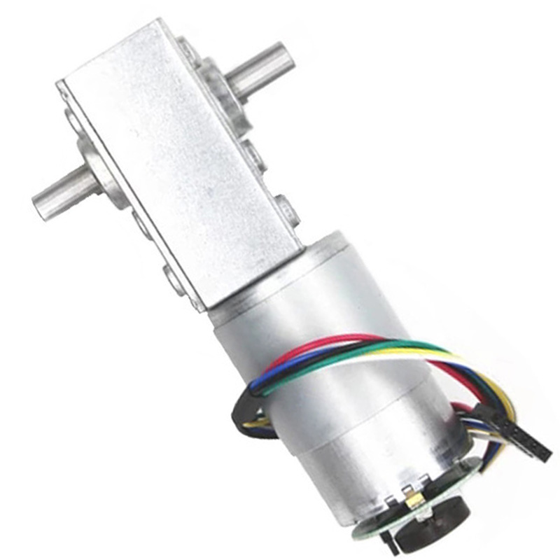 Worldwide delivery 12v motor double shaft in Adapter Of NaBaRa