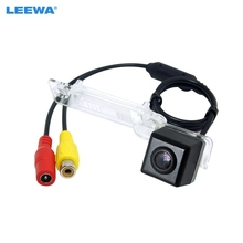 LEEWA HD Special Car Parking Rear View font b Camera b font For VW Touran Caddy