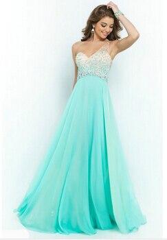Aquamarine Bridesmaid Dresses - Ocodea.com