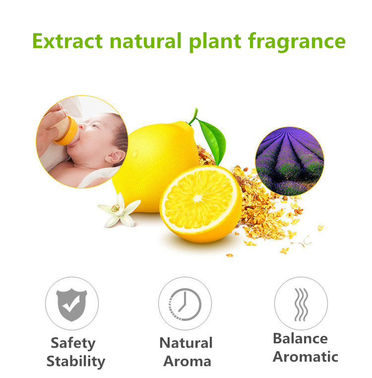 Image 5 - Air Freshener Car Smell LED Mini Conditioning Vent Outlet Perfume Clip Fresh Aromatherapy Fragrance Alloy Auto Cars Accessories-in Air Freshener from Automobiles & Motorcycles