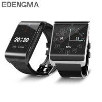 4 г Смарт часы 1,54 дюймов IPS/ROM16GB + RAM1GB/WIFI/GPS/шагомер/сердечного ритма монитор Bluetooth 4,0 часы телефон DM2018 для Android