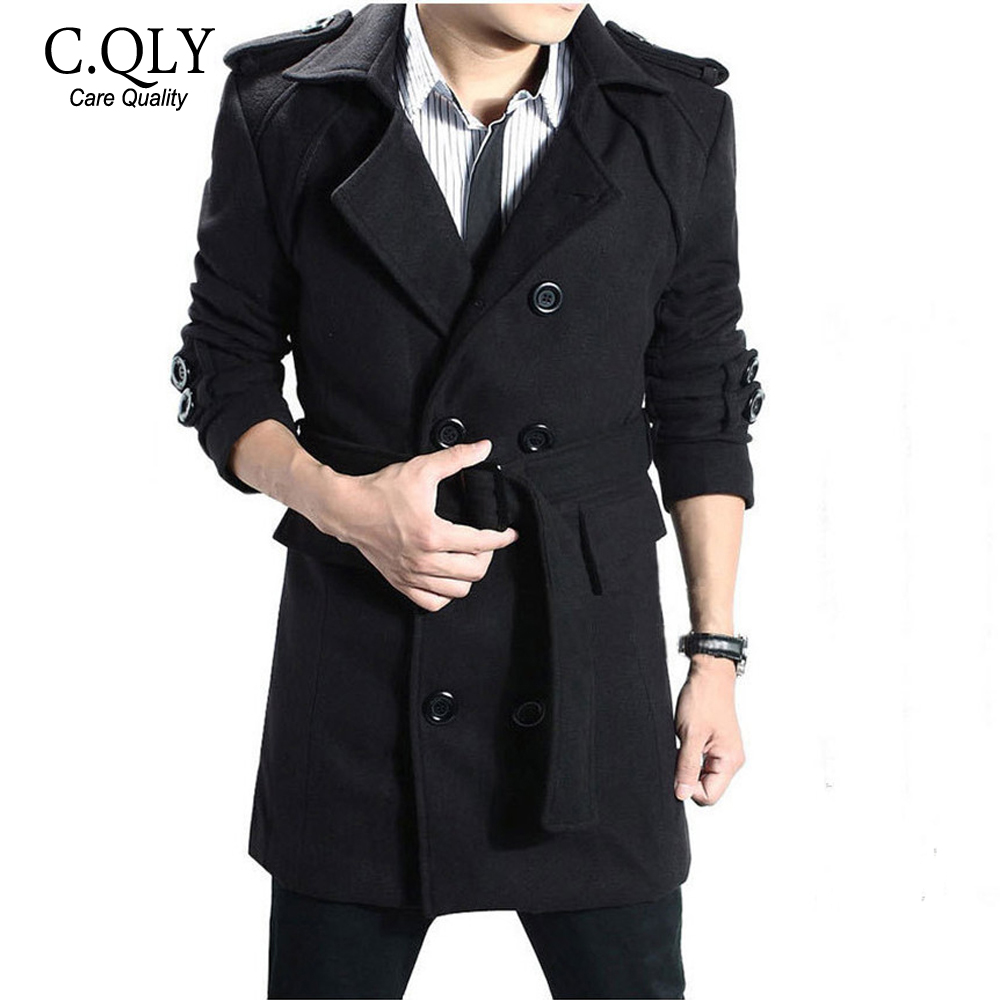 Online Get Cheap Wool Pea Coats -Aliexpress.com | Alibaba Group