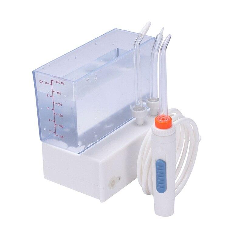 H2ofloss Flosser d'eau sans fil irrigateur Oral fil dentaire choix de fil dentaire
