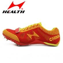Мужские спортивные кроссовки с шипами, антидепиляционные, спортивные, профессиональные, большие размеры 35-45