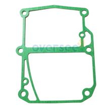 OVERSEE 63V-45113-A1-00 GASKET,Upper Casing Replaces For Hidea Parsun  Yamaha 9.9HP 15HP Outboard Engine