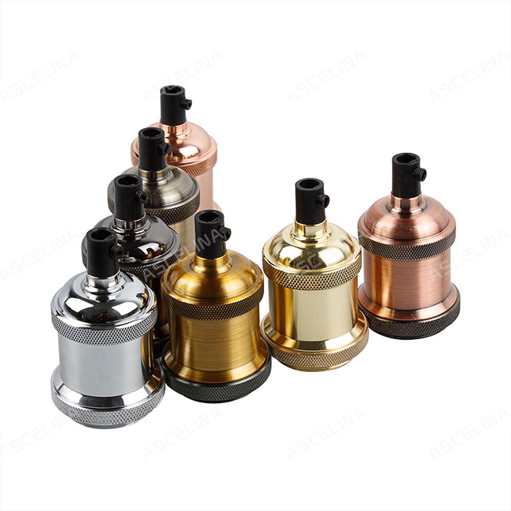 Bases da Lâmpada industrial retro acessórios da lâmpada Modelo Número : La126