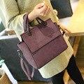 2017 Bat Bag Portable Packet Retro Fashion Messenger Bag Simple Woman Single Shoulder Bag