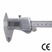 Cheap price FUJISAN 0-150mm Digital Caliper Electronic Stainless Steel Measuring Instruments mm/inch Vernier Caliper Measure Tools