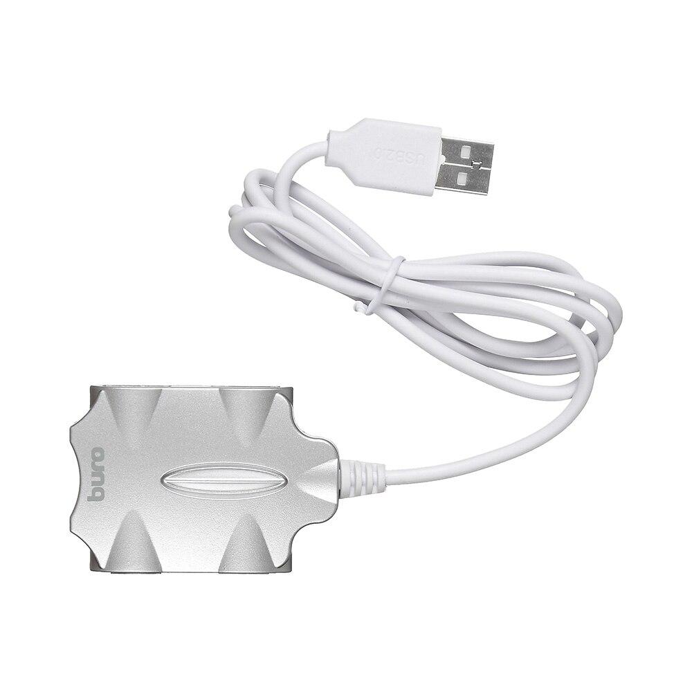 USB 2.0 Splitter Buro BU-HUB4-0.5-U2.0-Candy Computer & Office Computer Peripherals USB Hubs computer