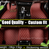 3D Custom Fit For Mercedes Benz A C W204 W205 E W211 W212 W213 S Class