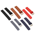 22mm First Layer Genuine Leather Watchband Quick Release Strap for Huawei Watch / Fit for Honor S1 Belt Band Wrist Bracelet