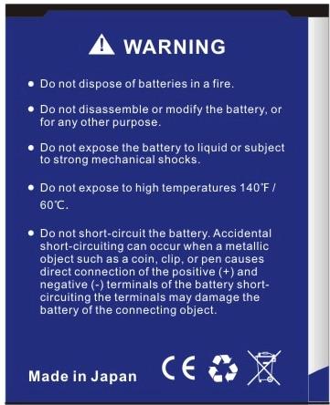 Image 2 - Da Da Xiong 3700mAh DOOGEE X6 Battery for DOOGEE X6 DOOGEE x6 pro-in Mobile Phone Batteries from Cellphones & Telecommunications