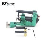 STEALTH Generation 2 0 SET Aluminum Rotary Tattoo Machine Liner Shader Supply Ink Green Tattoo Gun