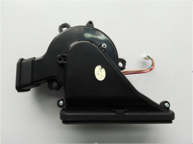 1 pz Originale principale motore del ventilatore motore aspirapolvere fan motore per ilife A4S A4 X432 robot Vacuum Cleaner Parts sostituzione