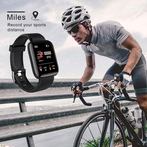 Image 4 - Orologio Intelligente impermeabile Degli Uomini di Pressione Sanguigna Monitor di Frequenza Cardiaca Donne Fitness Tracker Orologio Smartwatch Per Android IOS