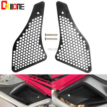 For BMW R1200GS LG 2013-2016 Motorcycle Accessories Grille Air Intake Cover Guard R 1200GS LC Grill