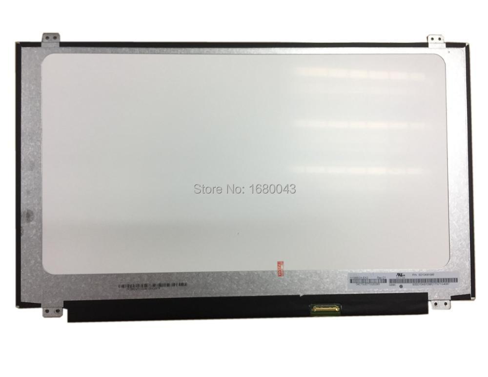 N156BGA-EA2 ajustement N156BGA-EB2 N156BGE-EA2 économiseur dénergie N156BGA-E31 E41 EA2 EAA E32 LED 15.6 eDP 30pin écran