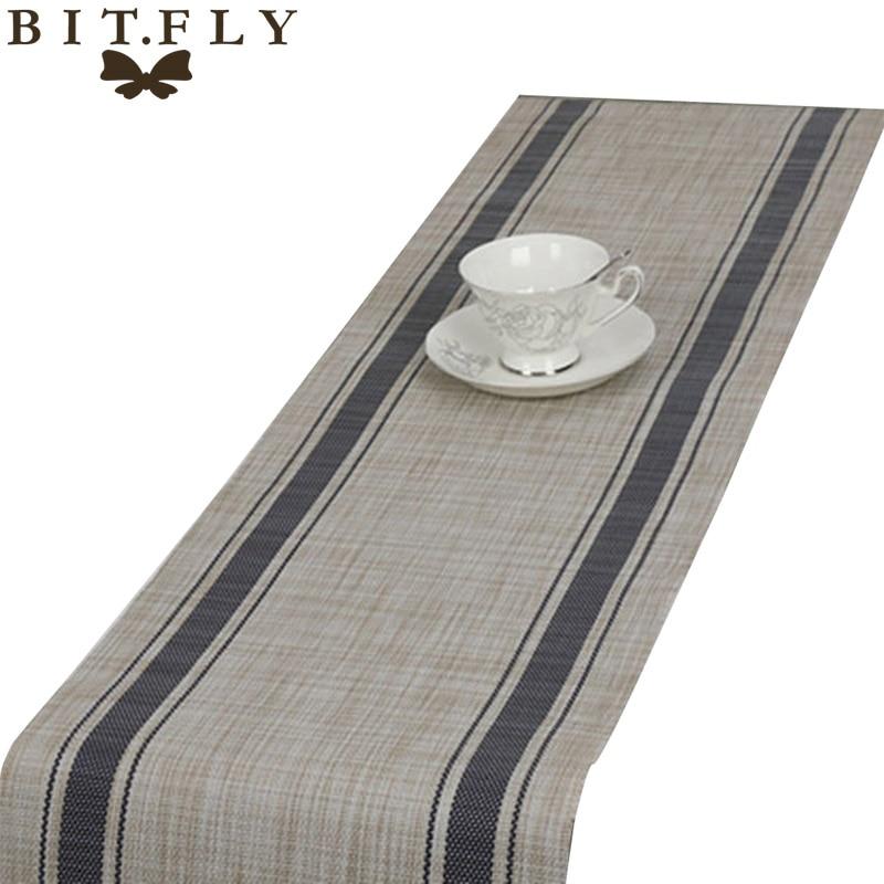 1 pieces chemin de table tapis de place pvc decoratif lavable napperons pour mariage salle a manger linge tapis de place tasse tapis coaster pad