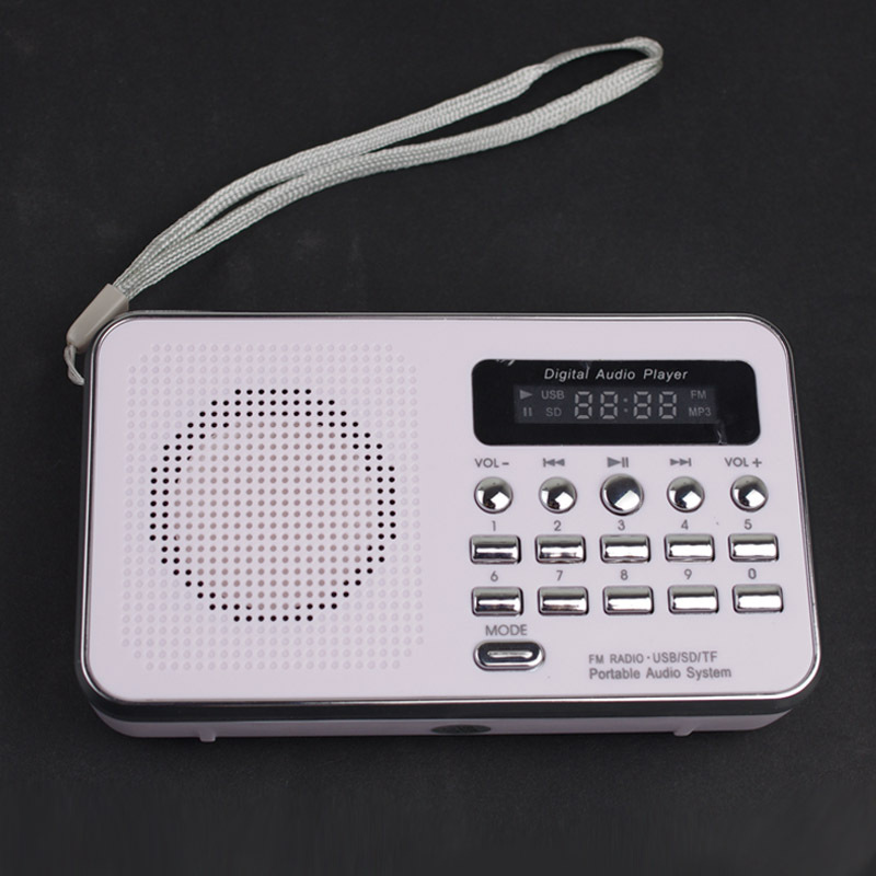 speakers that play flash drives. portable speaker fm radio mp3 player support tf/sd card usb flash drive audio input digital speaker-in speakers from consumer electronics on that play drives -