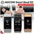 Jakcom b3 smart watch novo produto de relógios inteligentes como crianças assista gps saatler dual sim smart watch e telefone
