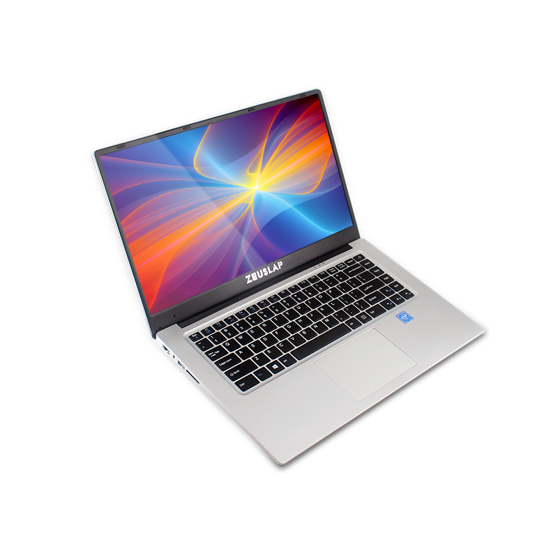 New 15.6inch 1920*108P IPS Screen 6gb ram 128gb ssd 500gb hdd cheap Netbook Laptop Notebook Computer