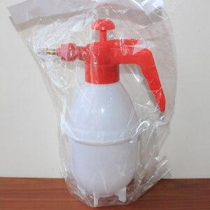 800 ml watering can pressure sprayer spray bottle water bottle watering sprayer garden water pot free shipping