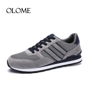 5fe6ff9cdb86 New Fashion spring Summer Mesh Slip-On Sneakers Breathable Outdoor Trainers  Men Shoes Adult Male Tennis Casual Man Sneakers