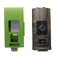 HC700 Series Hunting Camera Security Protection Metal Case Iron Lock Box for HC700A HC700M HC700G