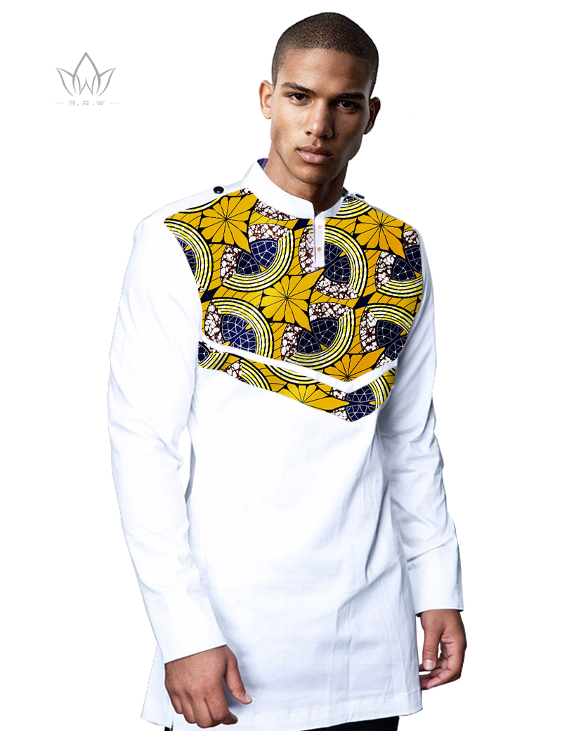 African prints styles men images for Print a photo on at shirt