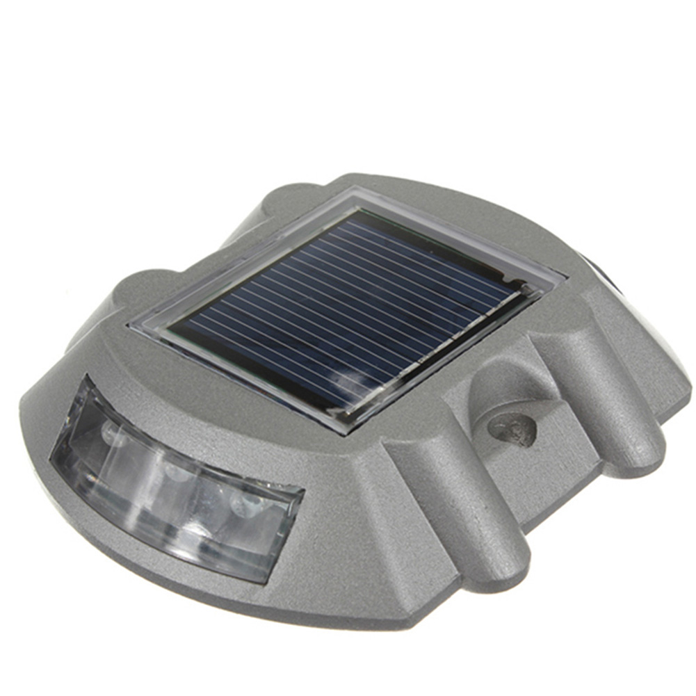Back To Search Resultssports & Entertainment Fine Solar Energy Led Light Waterproof Driveway Road Stud Path Step Dock Outdoor Lamp B2cshop An Enriches And Nutrient For The Liver And Kidney Outdoor Tools