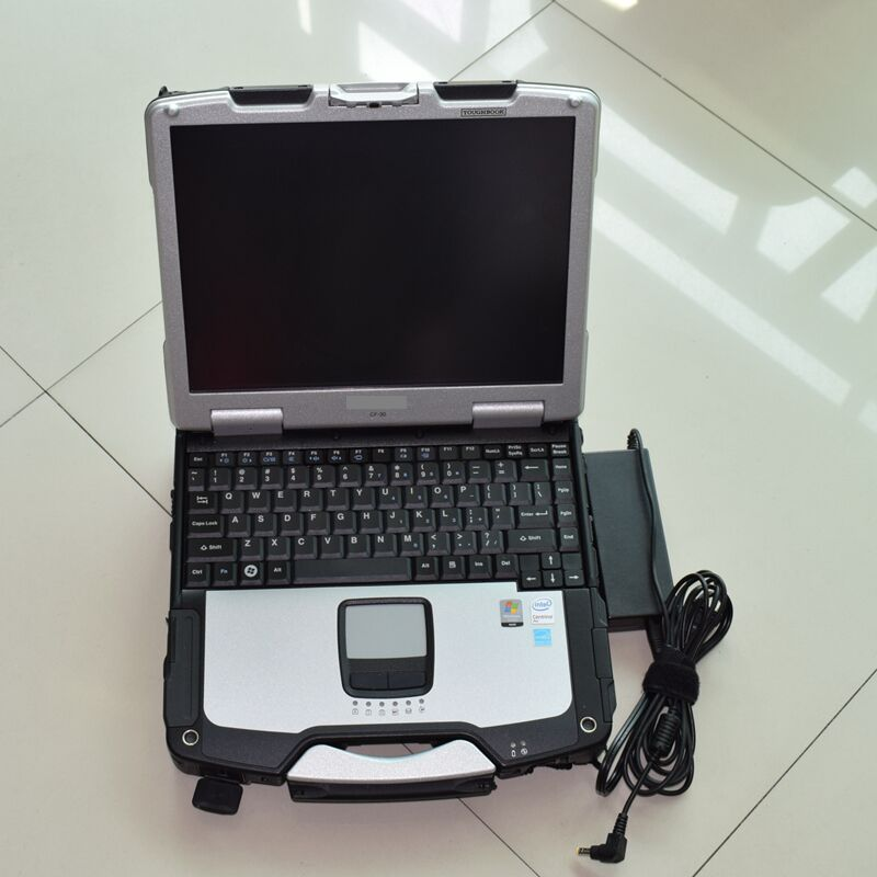 2017 High Quality Good Performance Toughbook CF 30 For Panasonic CF30 second hand cf 30 CF 30 laptop without hdd free shipping