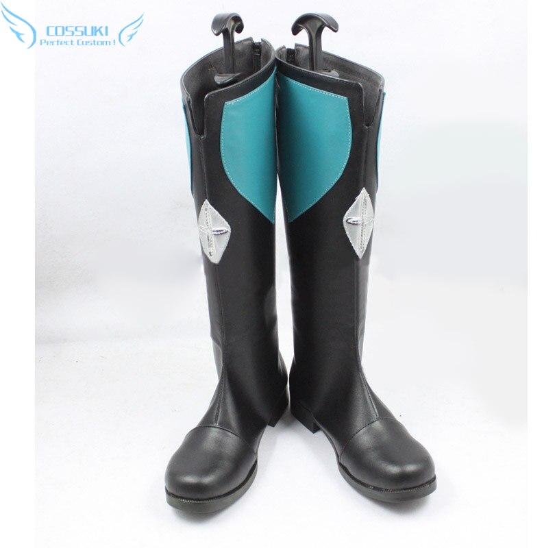 3a2030099c9a1 NºIdolish7 tenn كوجو تأثيري أحذية أحذية المهنية اليدوية! الكمال مخصص ...