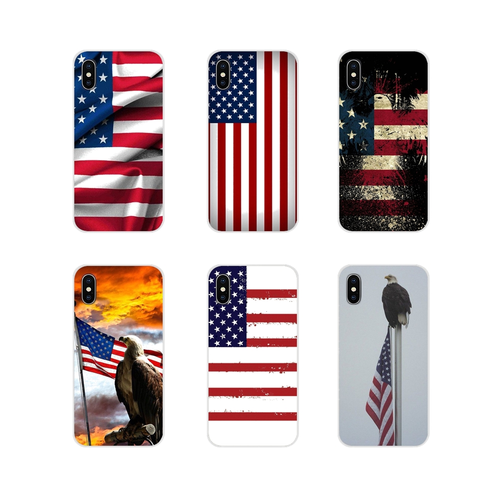 Uns Armee Usa Flagge Military Stolz Für <font><b>Huawei</b></font> Nova 2 3 2i 3i Y6 Y7 Y9 Prime Pro <font><b>GR3</b></font> GR5 <font><b>2017</b></font> 2018 2019 Y5II Y6II Phone Cases <font><b>Covers</b></font> image