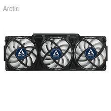 Arctic Accelero Xtreme III 92mm PWM Fan Video font b Graphics b font font b Card