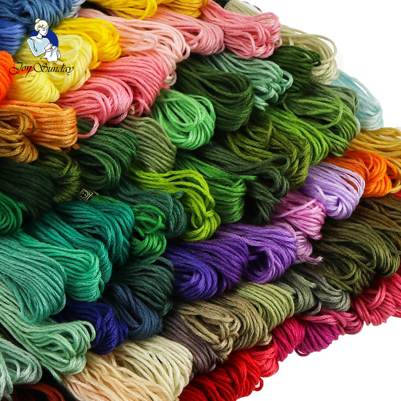 Stranded Cottons Choice 3021 3032 3051 3326 /& 3347 DMC Embroidery Threads