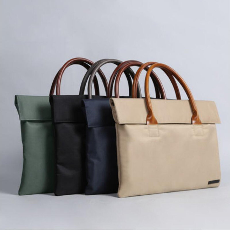 ФОТО New fashion style For laptop macbook 13 air12 bladder bag MAC pro14 Inch tablet bag For All 14 - Inch Laptop Bags & Cases