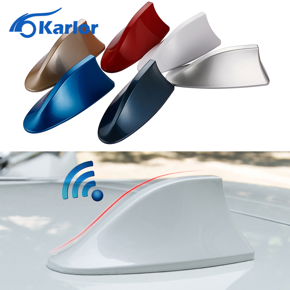 Car Shark Antenna Aut Car-styling for Citroen C4 C1 C2 C3 C5 Picasso Berlingo C-Quatre C-Triomphe Elysee DS-series Aircross DS3 full cover right hand steering rhd waterproof carpets durable special car floor mats for citroen c4 c5 c6 c3 xr c2 c3 most model